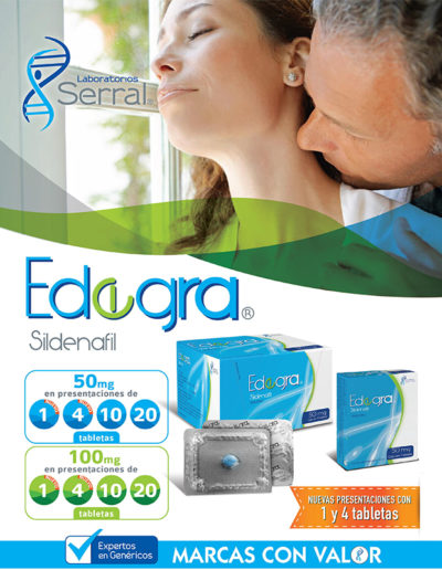 Edegra Serral