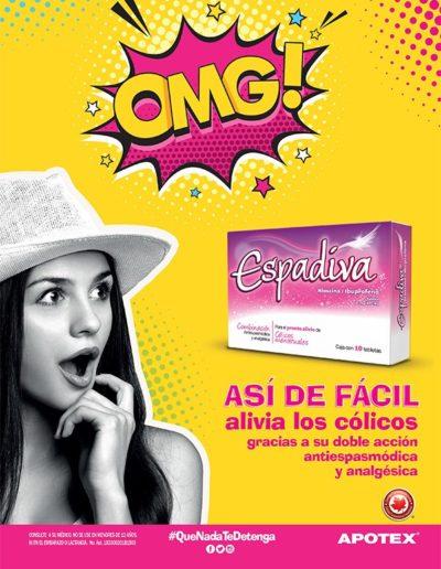 Espadiva-Apotex